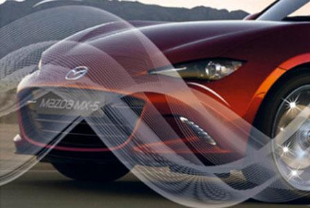 Mazda Banden
